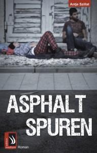 Asphaltspuren-Cover