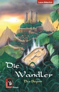 Die_Wandler-Der Beginn_cover