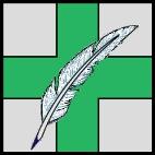 Grünkreuzverlag Logo
