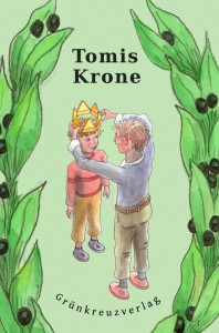 Tomis Krone Cover